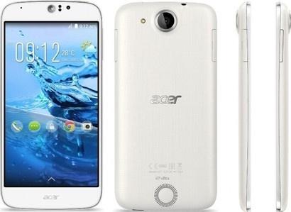 Acer LIQUID Jade Z LTE bílý