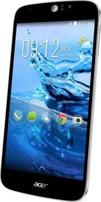 Acer Liquid Jade Z LTE černý