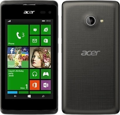 Acer Liquid M220 DUAL SIM Black