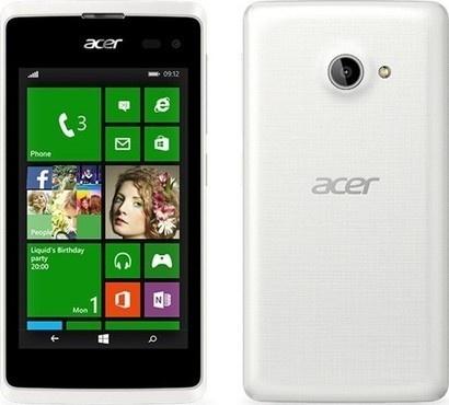 Acer Liquid M220 DUAL SIM White