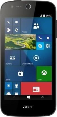 Acer Liquid M330 LTE 4.5 1/8 DUAL SIM BK