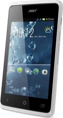 Acer Liquid Z200 White