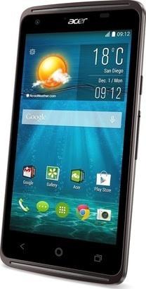 Acer Liquid Z410 LTE