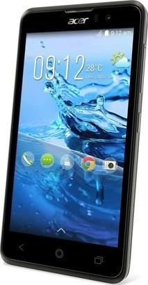 Acer Liquid Z520 DS Black