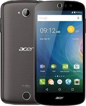 Acer Liquid Z530 DS LTE 16/2GB Black
