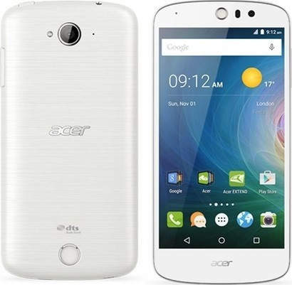 Acer Liquid Z530 DS LTE 16/2GB White