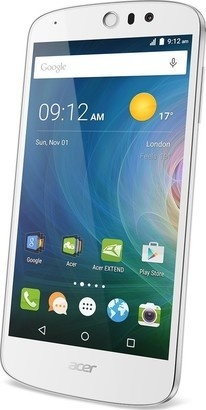 Acer Liquid Z530 DS LTE 8/1GB White