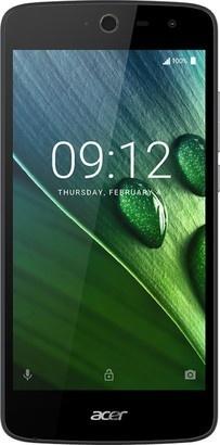 Acer Liquid ZEST SS LTE 16/2GB Black