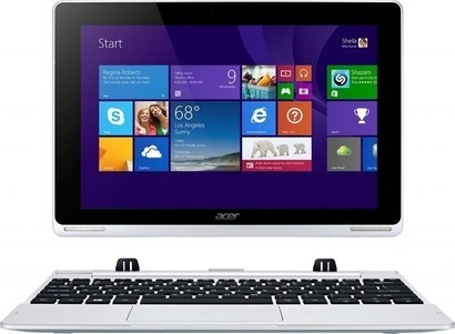 Acer Switch 10 (SW5-012-13M7)/WIN8