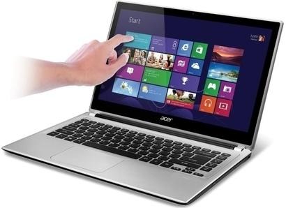 Acer V5-431PG-987B4G50Mass/WIN8