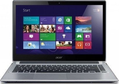 Acer V5-471P-323c4G50Mass/WIN8