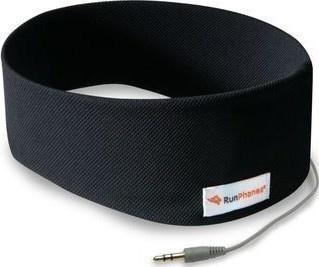 AcousticSheep RunPhones® Classic Black S RC2BS