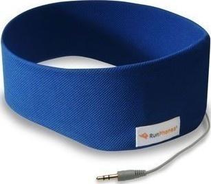 AcousticSheep RunPhones® Classic Blue M RC2UM