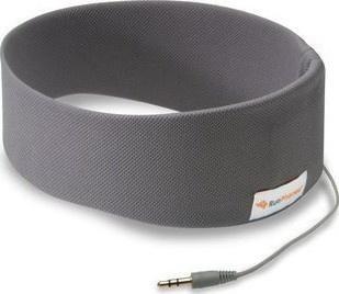 AcousticSheep RunPhones® Classic Grey M RC2GM