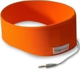 AcousticSheep RunPhones® Classic Orange M RC2OM