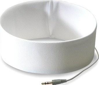 AcousticSheep RunPhones® Classic White M RC2WM