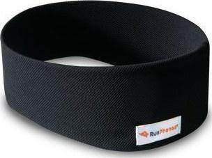 AcousticSheep RunPhones® Wireless Black S RB2BS