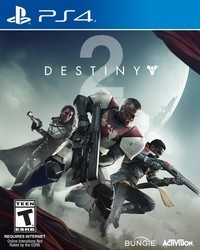 Activision Destiny 2 hra PS4