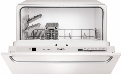 AEG F 55200 VIO