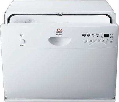 AEG FAV 52860