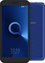ALCATEL 1 5033D Metallic Blue