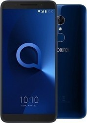 ALCATEL 3 5052D Spectrum Blue