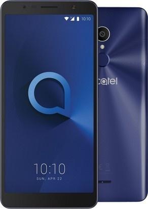 ALCATEL 3C 5026D Metallic Blue