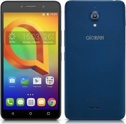 ALCATEL A2 XL 8050D Metal Blue