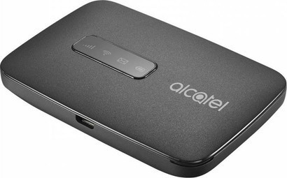 ALCATEL Link Zone MW40V Black