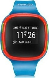 ALCATEL Movetime Track&Talk Watch B/R