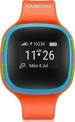 ALCATEL Movetime Track&Talk Watch O/B