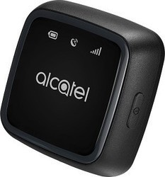 ALCATEL Movetrack Pet verze Black/Red