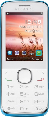 Alcatel One Touch 2005D Turquoise
