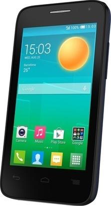 Alcatel One Touch 4035D POP D3 Blue