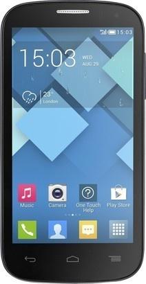 Alcatel One Touch 5036D POP C5 Dark Grey