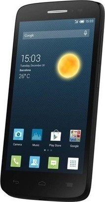 Alcatel One Touch 5042D POP 2 Black