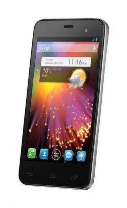 Alcatel One Touch 6010D STAR Silver