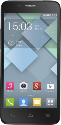 Alcatel One Touch 6012D IDOL Mini Pink