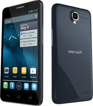 Alcatel One Touch 6030D IDOL Slate