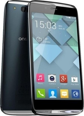 Alcatel One Touch 6032X Idol Alpha Slate