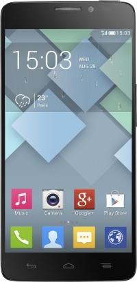 Alcatel One Touch 6040D IDOL X Slate