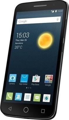 Alcatel One Touch 7044X POP 2 Black