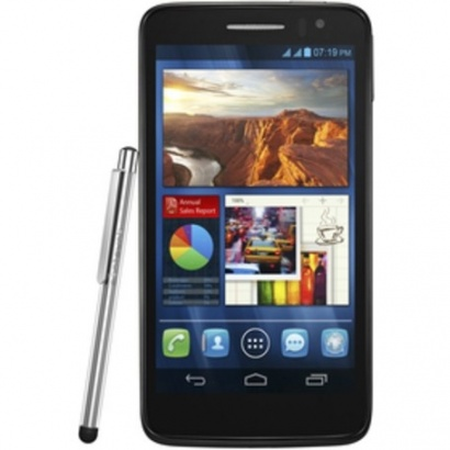 Alcatel One Touch 8008D SCRIBE HD Black