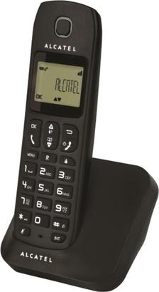 Alcatel One Touch E130 EMA BLACK