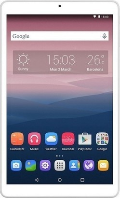 Alcatel One Touch PIXI 3(10) WIFI White