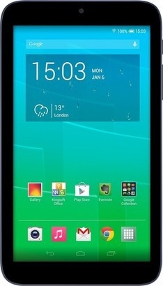 Alcatel One Touch PIXI 7 I213 Black