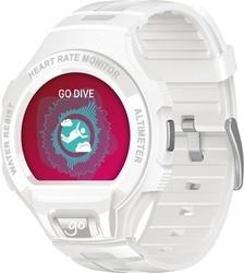 Alcatel One Touch SM03 GO Watch White/Grey