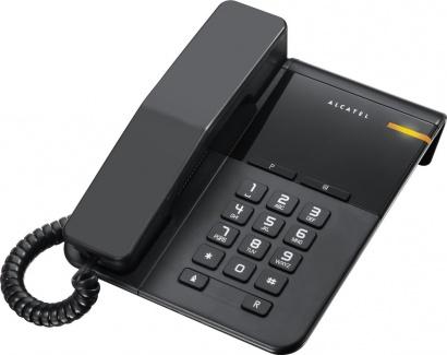 Alcatel One Touch Temporis 22 Black