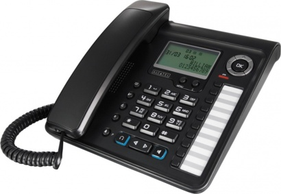 Alcatel One Touch Temporis 700 pro Black
