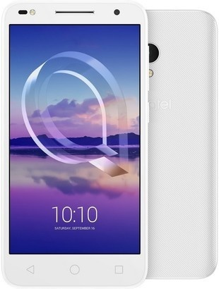 ALCATEL U5 HD 5047D White